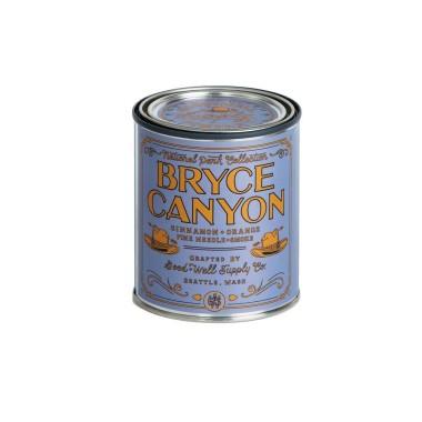 Bougie  parfumée Bryce Canyon