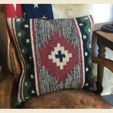 Coussin Indi 12