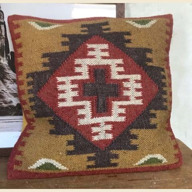 Coussin Indi 16