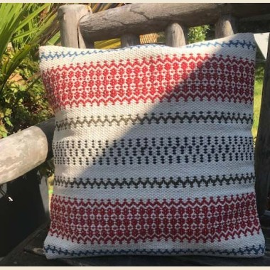 Coussin Indi 17