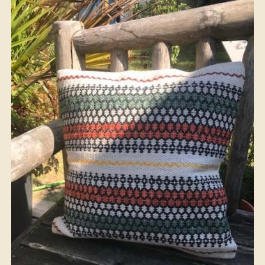 Coussin Indi 18