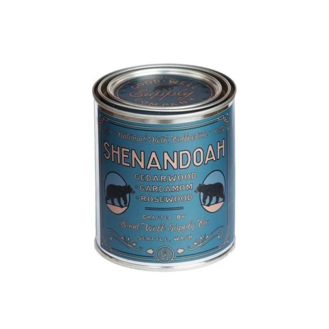 Bougie  parfumée Shenandoah